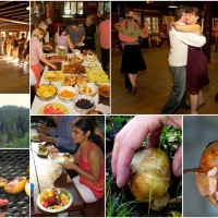 Mountain Milonga Retreat 2015