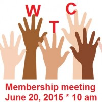 2015 Membership Meeting